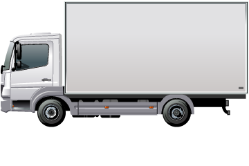 7.5 tonne truck hire london